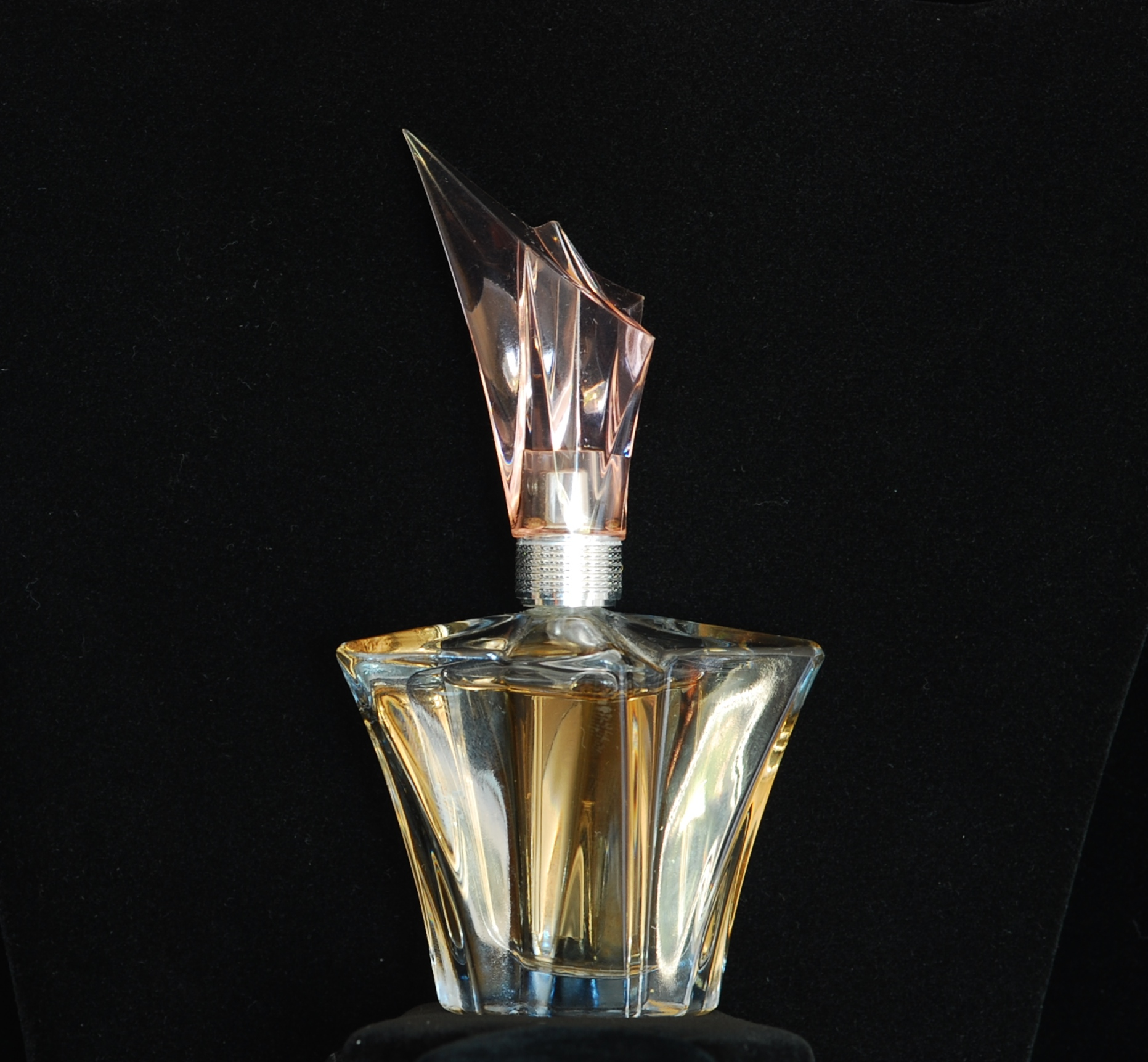 Thierry mugler le lys angel eau de parfum quiet west vintage for Thierry mugler a travers le miroir